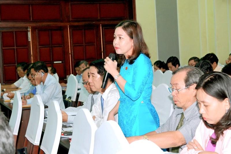 Bình Thuận: Sẽ kiến nghị cấm 'giã cào bay' - ảnh 3