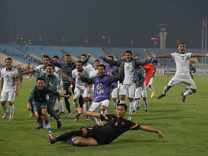 Báo chí Indonesia giải mã chiến thắng của đội nhà - ảnh 1