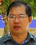 Vũ Minh Hoàng là 'sếp' không lương,làm việc qua email - ảnh 1