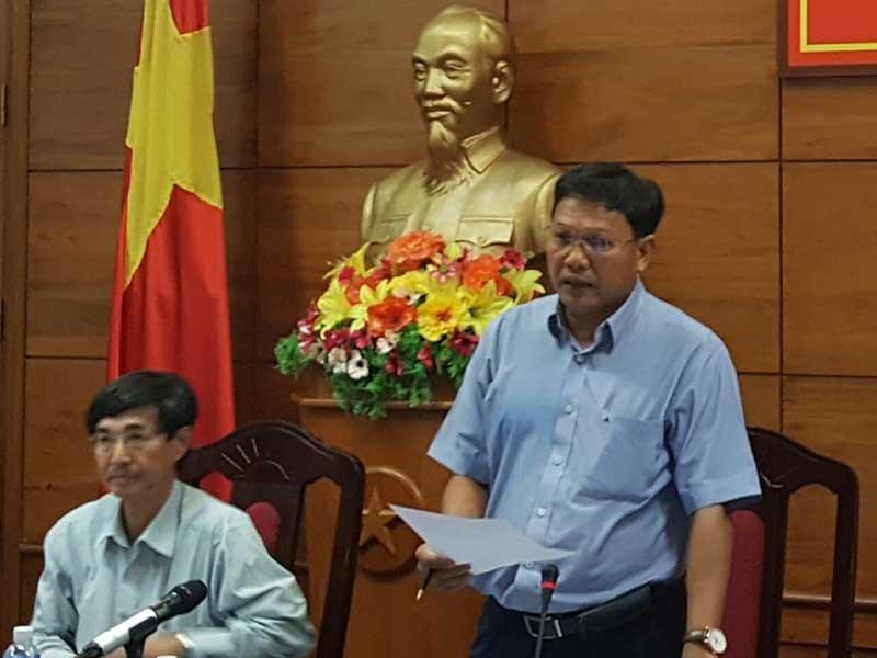 'Bình Thuận không quyết cắt bằng được khu Hòn Cau' - ảnh 1