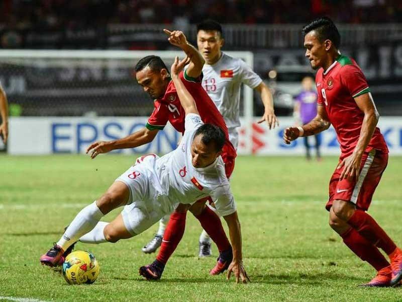 Gốc thất bại của tuyển Việt Nam - ảnh 1