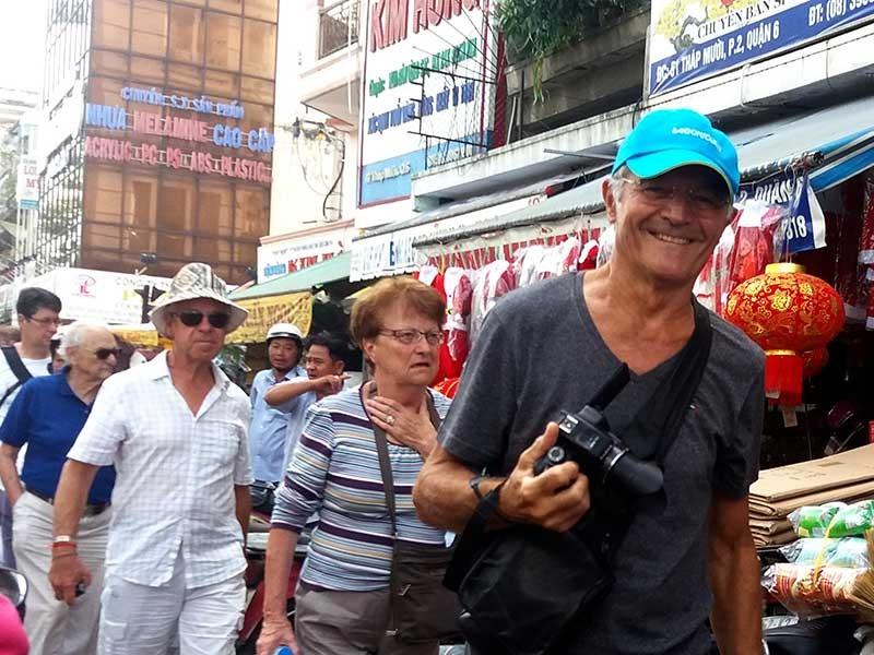 Biết bao giờ du lịch Việt mới bằng Campuchia?   - ảnh 2