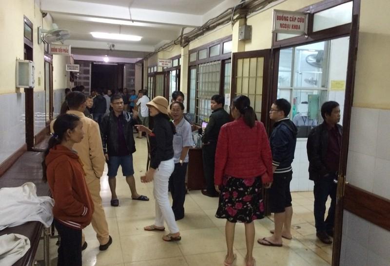 Nổ lớn tại Công an tỉnh Đắk Lắk, ít nhất ba người chết - ảnh 2
