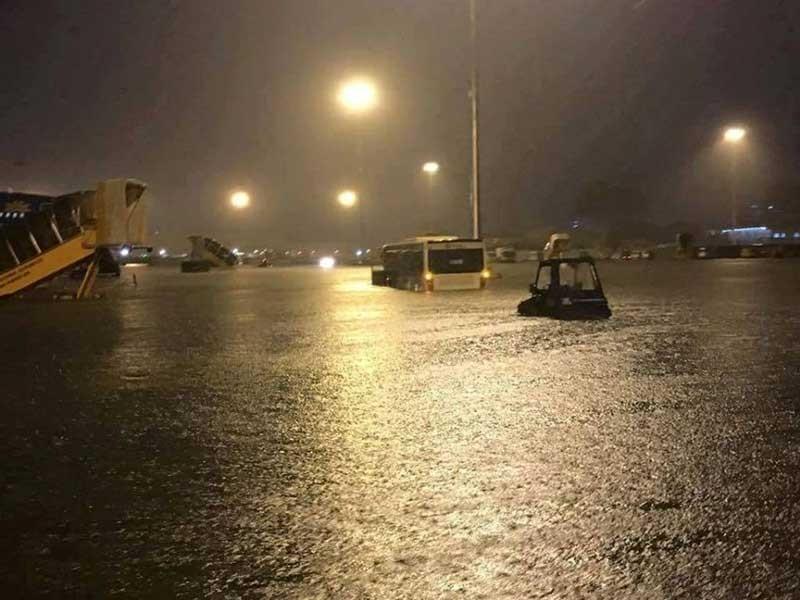 Bí thư Thăng: 'Không thể cứ để ngập nước, kẹt xe' - ảnh 2