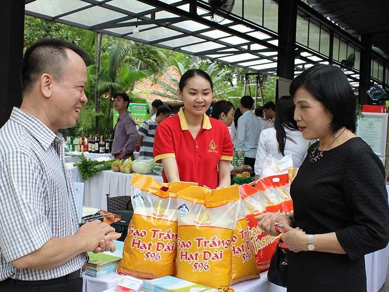 Vì sao gạo Việt bị 'đo ván' cả sân nhà lẫn sân khách? - ảnh 1