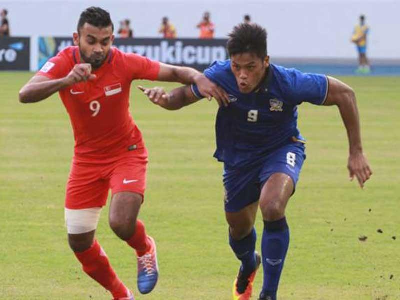 Thái Lan lần thứ 5 vô địch AFF Cup - ảnh 1
