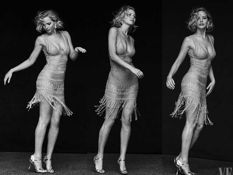 Jennifer lawrence: Người đẹp đắt giá nhất Hollywood  - ảnh 1