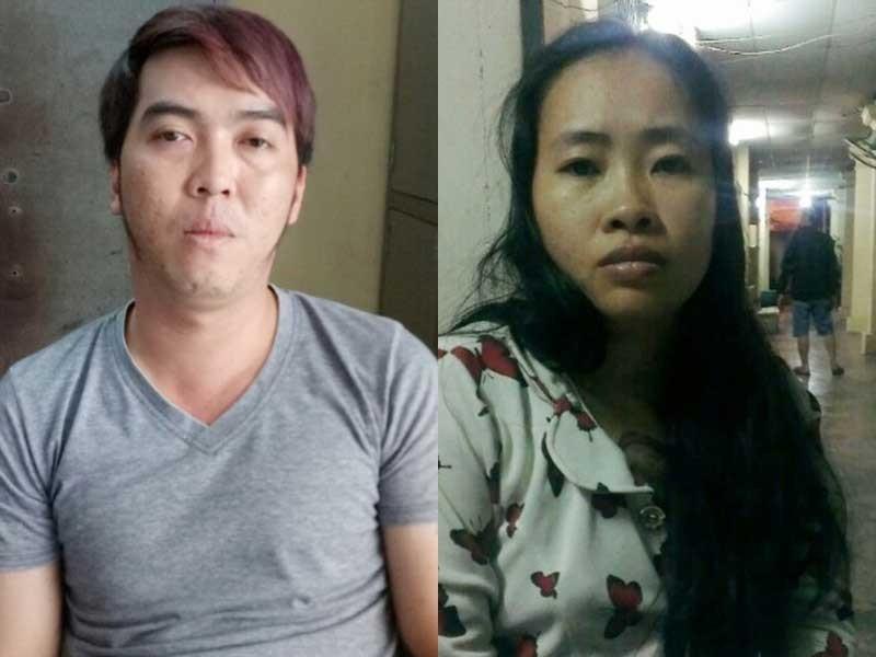 Công an TP.HCM bắt 3 kẻ bị truy nã trong một ngày - ảnh 1
