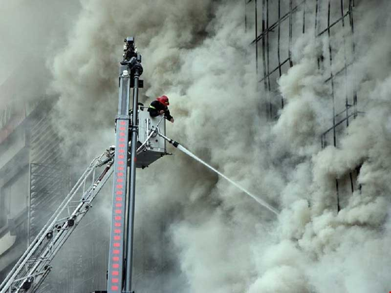 Số người chết cháy tăng hơn một nửa so với năm ngoái - ảnh 1