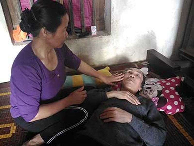 11 năm oan khuất của tử tù Hàn Đức Long - ảnh 2