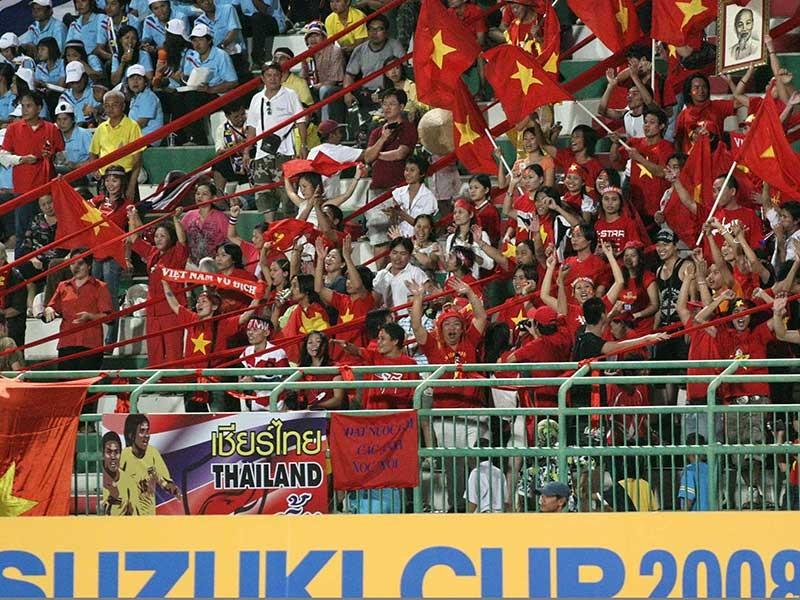 Noel năm ấy bóng đá Thái Lan thực sự sợ Việt Nam - ảnh 1