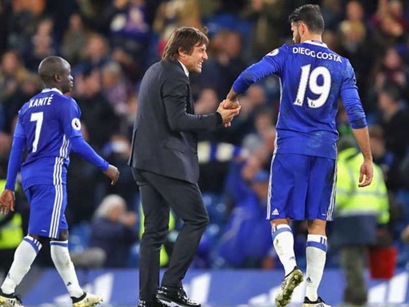 Chelsea trên đỉnh Premier League  - ảnh 1