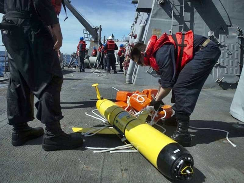 Trung Quốc duy trì 'xung đột vùng xám' - ảnh 1