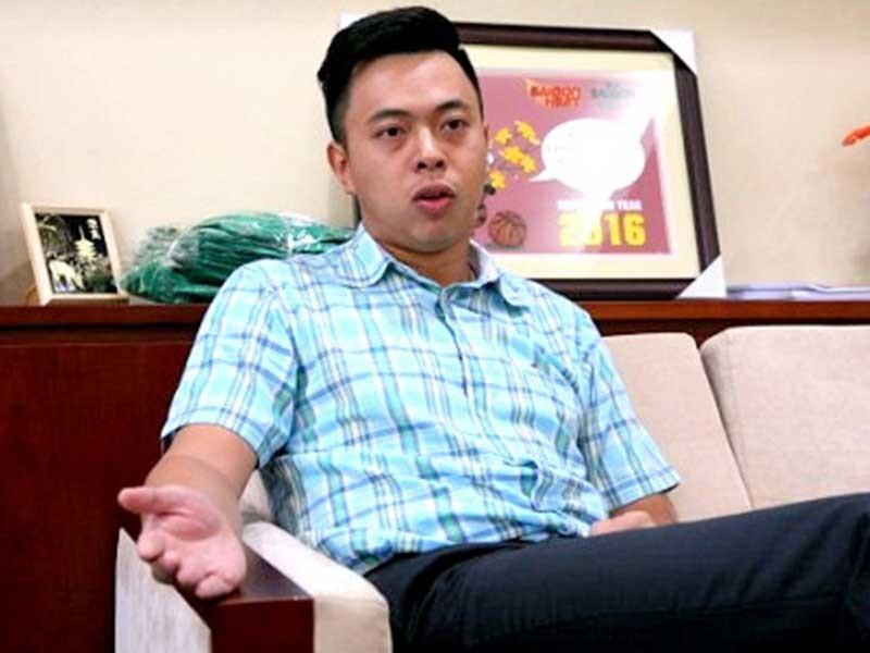 Ông Vũ Quang Hải xin rút khỏi HĐQT Sabeco  - ảnh 1