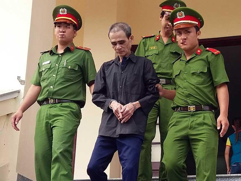 13 năm tù cho kẻ xâm hại cháu  - ảnh 1