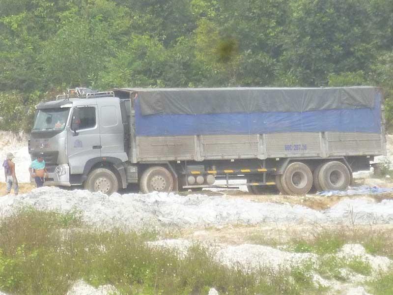 Bí thư tỉnh Đồng Nai yêu cầu xử lý bãi rác lậu  - ảnh 1