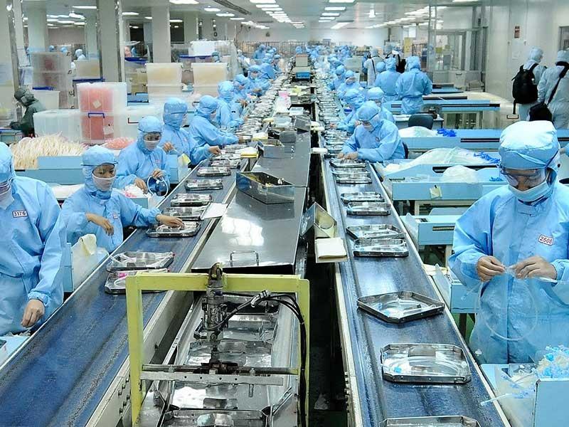 TP.HCM, thưởng tết cao nhất 1 tỉ đồng      - ảnh 1