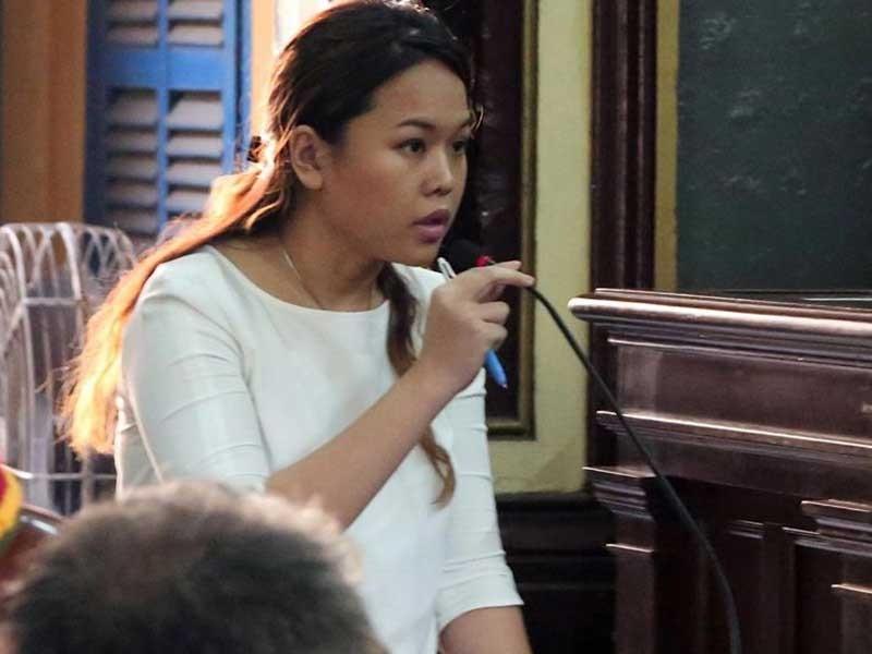 Cha con ông Thanh bị nghi là đồng phạm đại án 9.000 tỉ - ảnh 1