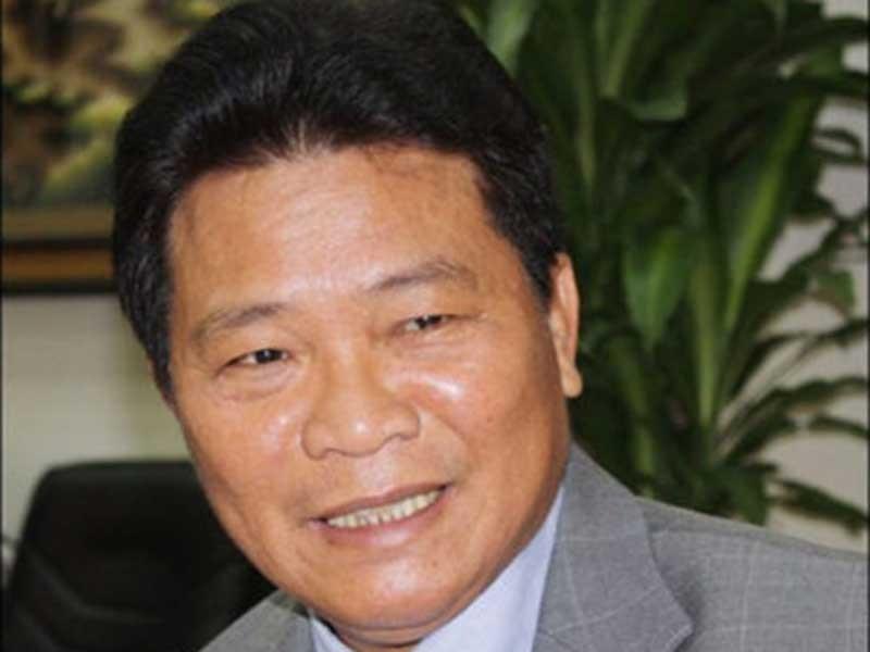 Vì sao cựu lãnh đạo Ngân hàng Đại Tín bị bắt? - ảnh 1