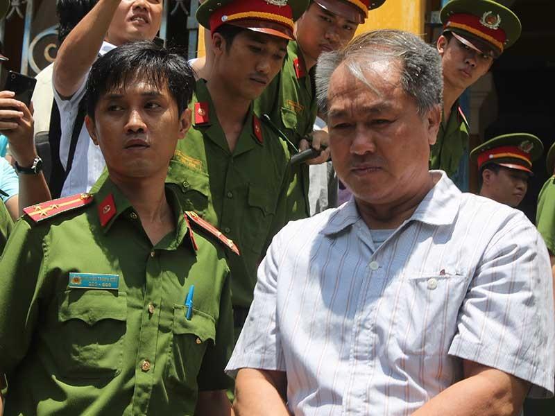 VKS bảo lưu quan điểm ông Trần Quý Thanh có liên quan - ảnh 1