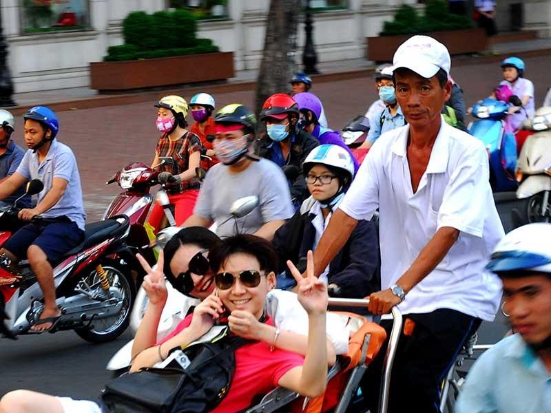 'Du lịch trách nhiệm': Nỗ lực không chỉ từ doanh nghiệp - ảnh 1