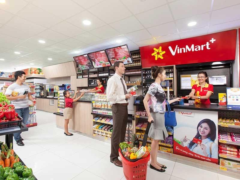 7-Eleven sẽ đè bẹp tiệm tạp hóa Việt?  - ảnh 1