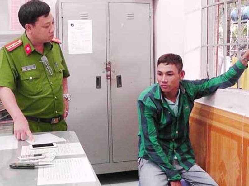 Công an chỉ cách đối phó kẻ tống tiền bằng clip nóng - ảnh 1