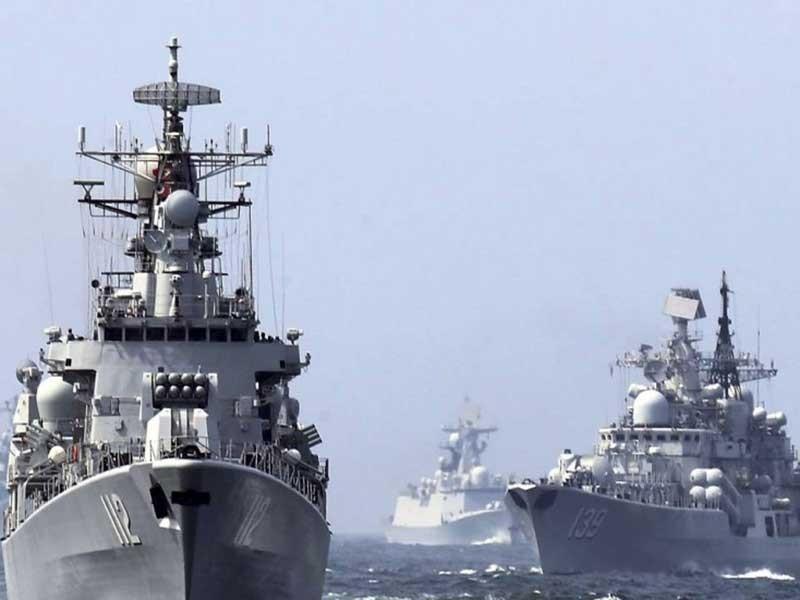 Hải quân sẽ là 'trái tim' quân đội Trung Quốc? - ảnh 1