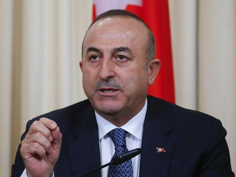 Thổ Nhĩ Kỳ cảnh báo 'thánh chiến' ở châu Âu - ảnh 1