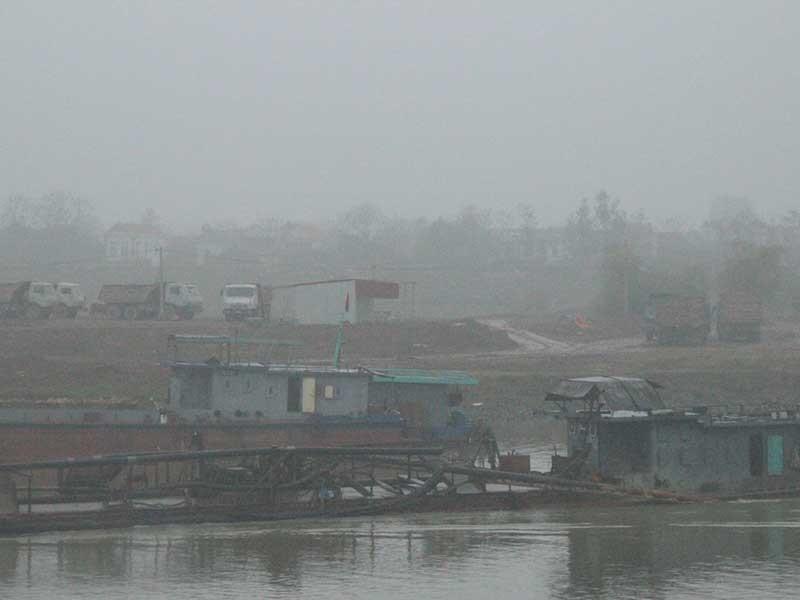 Tung lực lượng điều tra vụ đe dọa chủ tịch Bắc Ninh  - ảnh 2