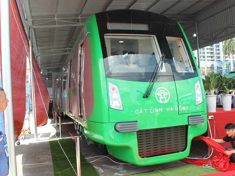 238 nhân viên từ Trung Quốc về sẽ vận hành metro  - ảnh 2