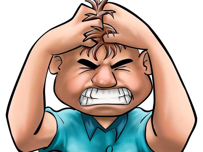 Stress, phòng cháy hơn chữa cháy - ảnh 1