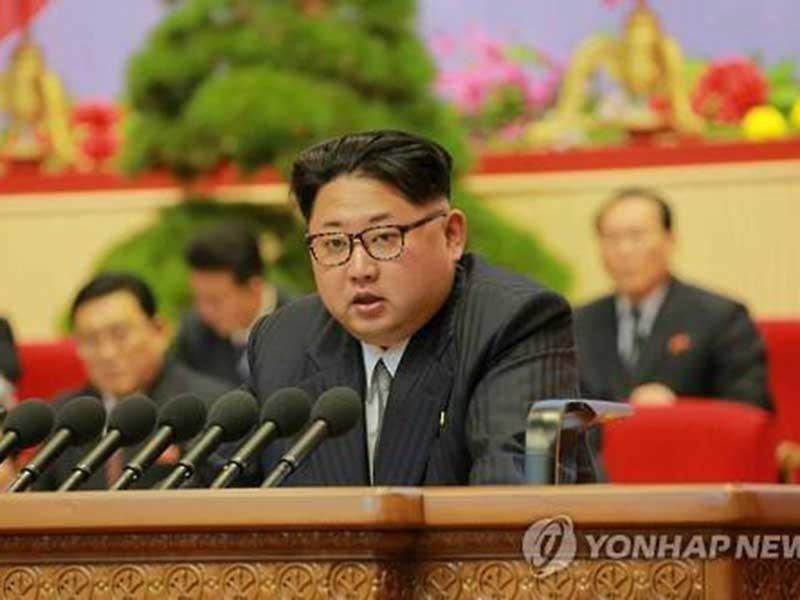 Tân tổng thống Hàn Quốc và tam giác Mỹ-Trung-Triều  - ảnh 2