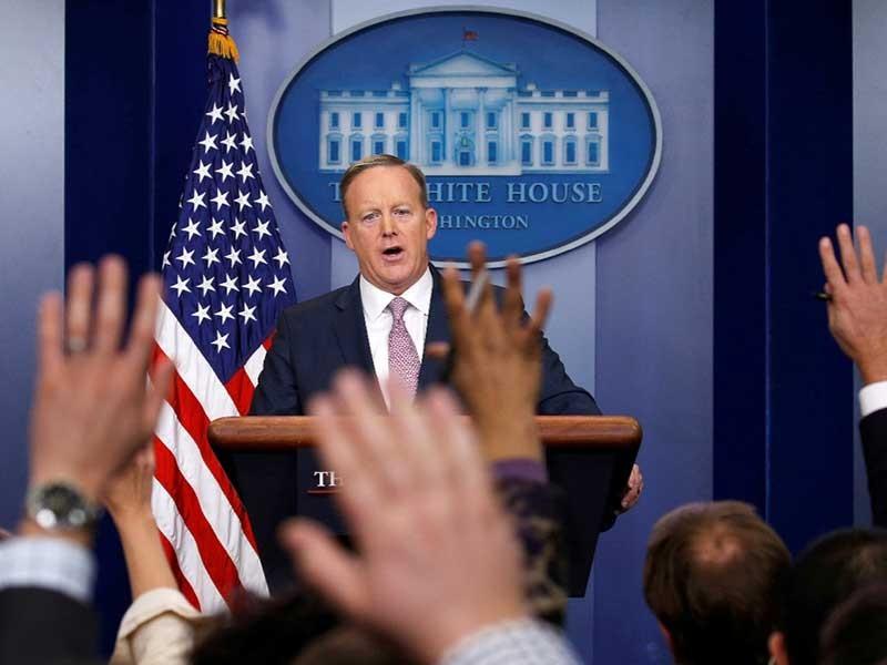 Thêm quan chức Nhà Trắng có nguy cơ bị sa thải - ảnh 1