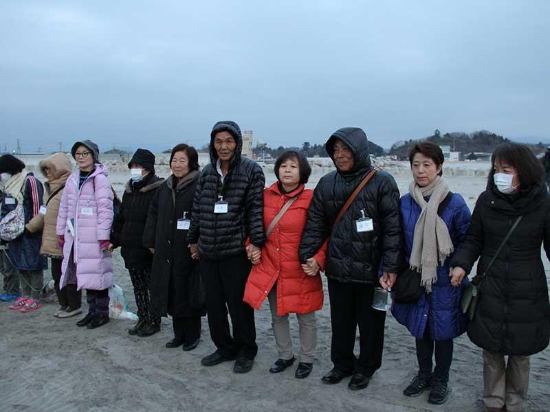 Ngôi trường đặc biệt của nữ nhà báo Nhật  - ảnh 1
