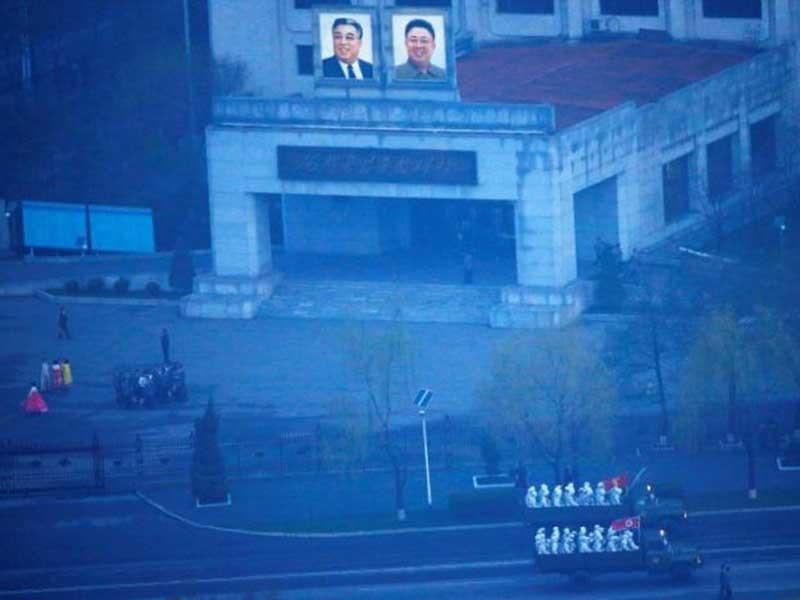 Giải mã 'Đơn vị 180' bí ẩn của Triều Tiên - ảnh 1