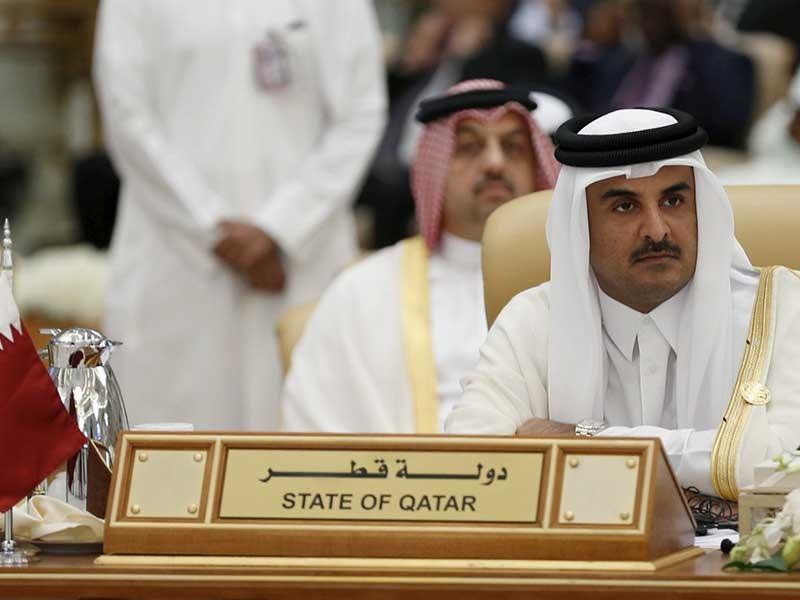 Giải mã khủng hoảng ngoại giao Qatar - ảnh 1