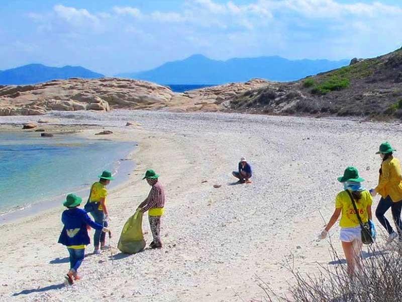 Đổ gần 1 triệu m3 bùn, cát: Nhìn từ nhiều phía - ảnh 4