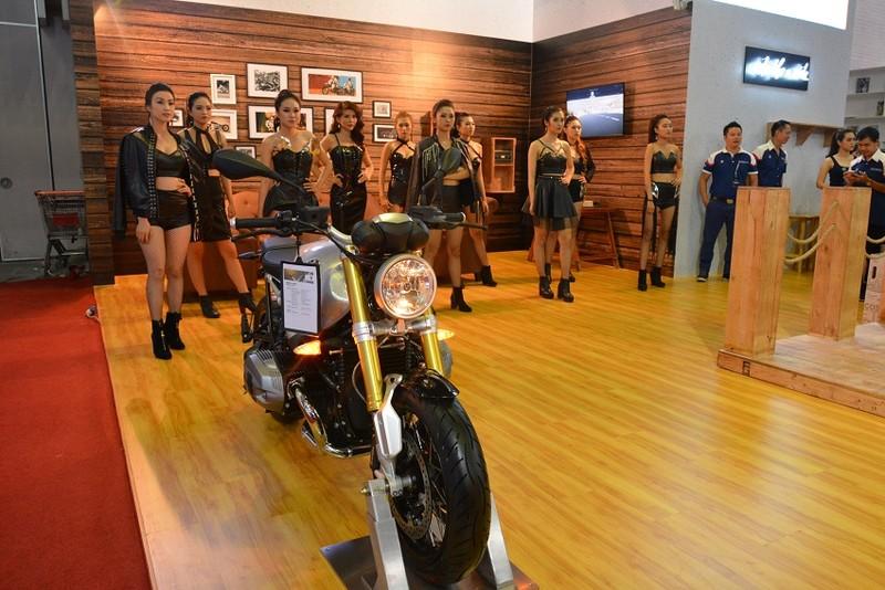 Đại gia ngoại nhảy vào thị trường mô tô Việt - ảnh 2