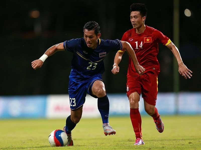 Đông Nam Á thận trọng sau lễ bốc thăm SEA Games 29 - ảnh 1