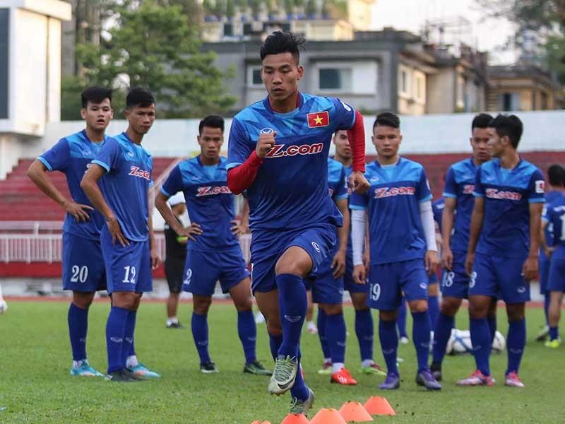 Chưa SEA Games VFF đã đẩy Việt Nam vào chung kết - ảnh 1