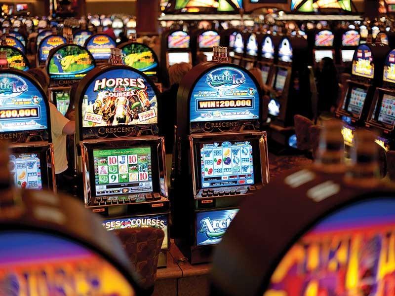 Thế giới casino xanh mặt vì nhà lập trình Nga - ảnh 2