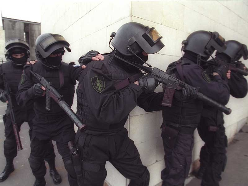 Chặn đứng âm mưu khủng bố liên hoàn tại Moscow  - ảnh 1