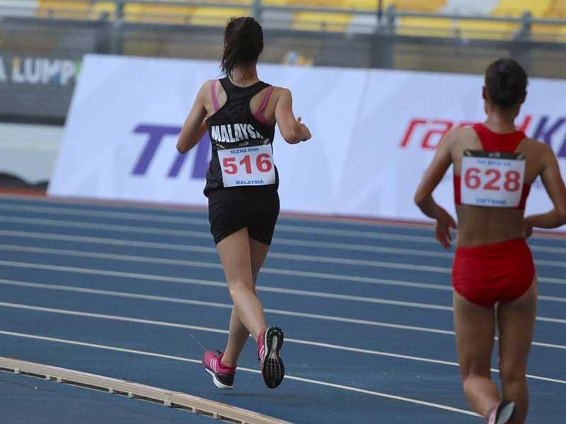 Cơn mưa vàng giúp thể thao Việt Nam lên ngôi nhì - ảnh 1