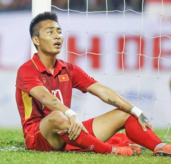U-22 VN - U-22 Indonesia (0-0): Hòa mà như thua! - ảnh 2