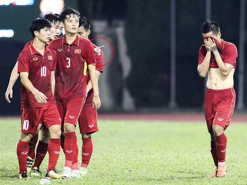 Không sợ Thái Lan mạnh, chỉ sợ mình yếu đi - ảnh 1