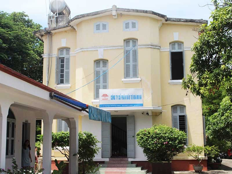 'Bán' lầu Bảo Đại ở Nha Trang giá bèo - ảnh 1