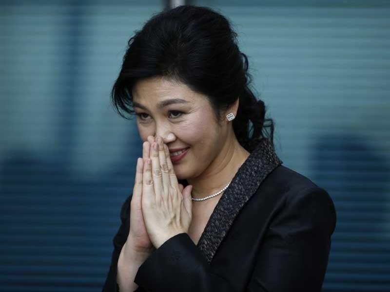Bà Yingluck tẩu thoát bằng đường biển? - ảnh 1
