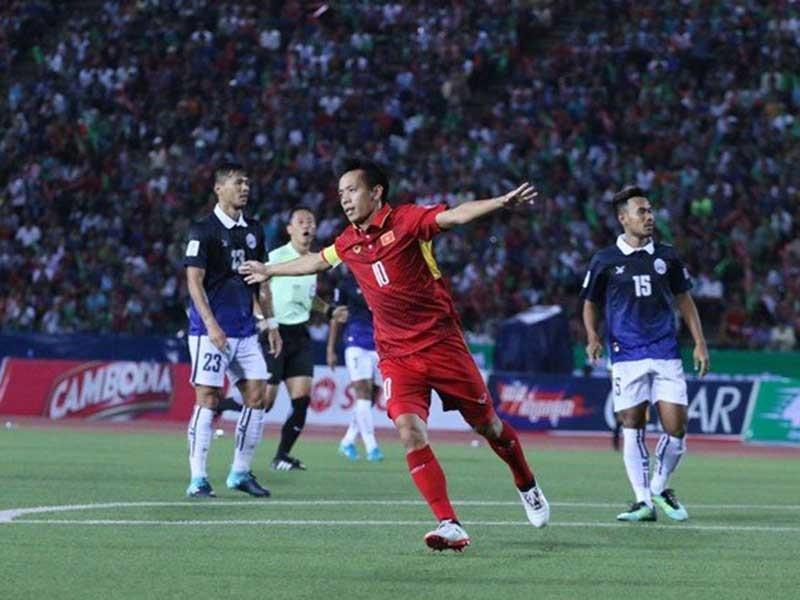 Thắng khó Campuchia và nỗi đau bóng đá Việt - ảnh 1
