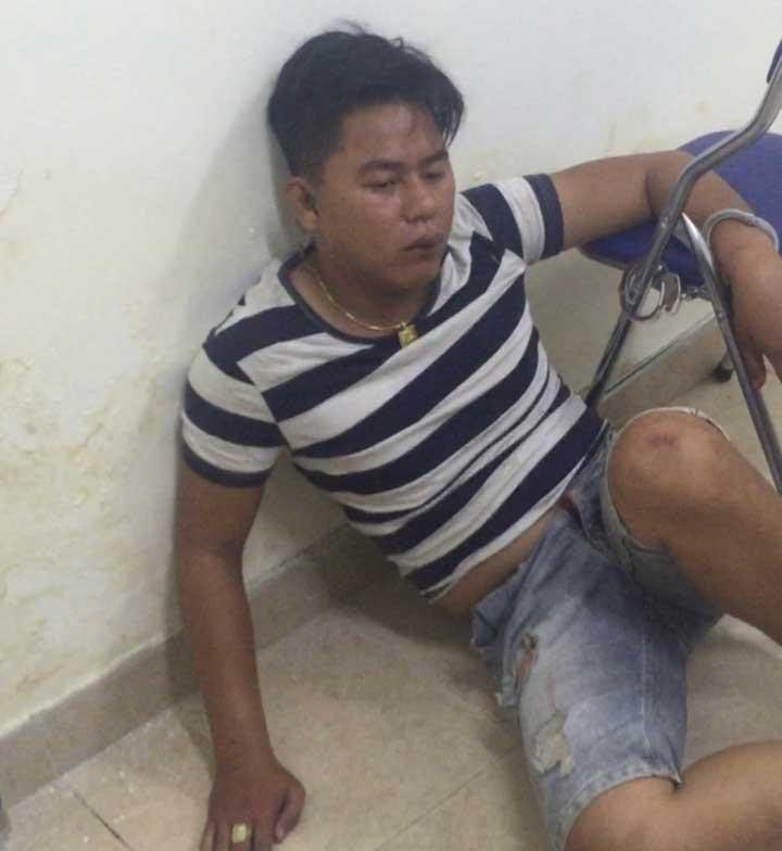 Băng cướp giật khét tiếng ở Tân Phú bị bắt - ảnh 2